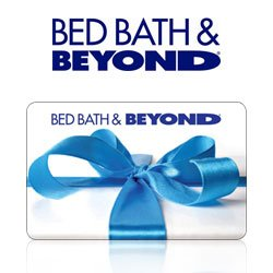 bedbathandbeyond gift card classic heartland 100 bed bath and beyond gift card 6911