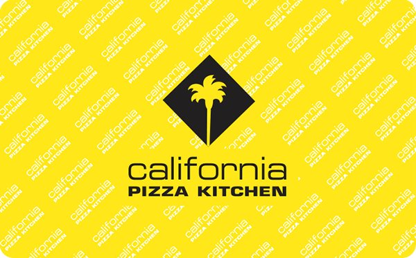 California Pizza Kitchen Sweepstakes Rules