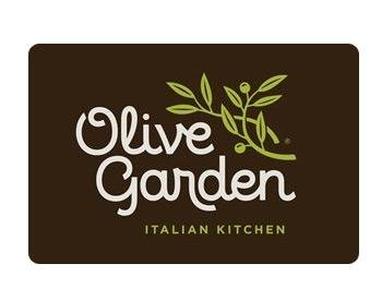 Classic Heartland 100 Olive Garden Gift Card Giveaway