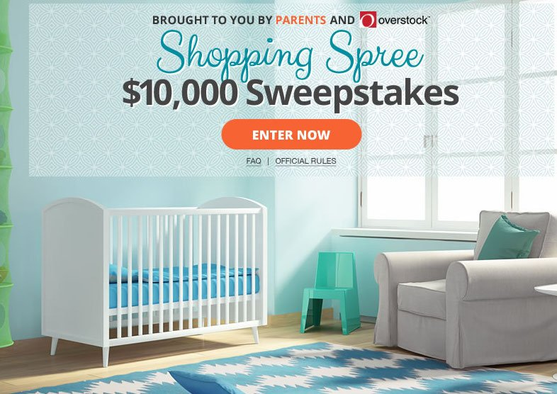 pch 10000 shopping spree sweepstakes