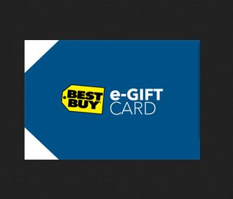 best gift card giveaway