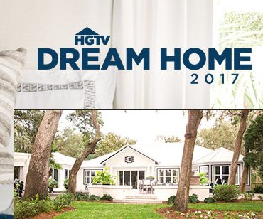 2017 HGTV Dream Home Giveaway