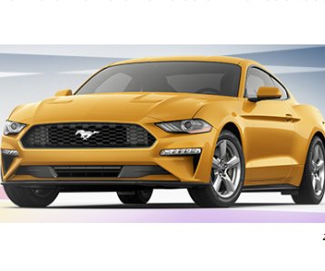 free car giveaway 2019 2019 free mustang sweepstakes 1628