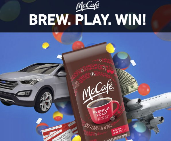 $32,500 Instant Win Sweepstakes