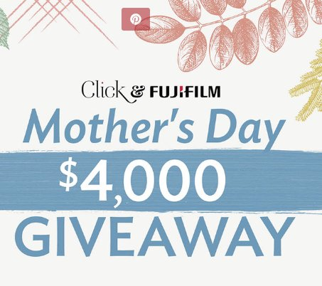 4k a day giveaway number 4 000 click company mothers day 4k giveaway 1951