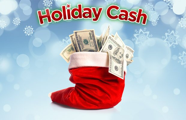 $500.00 EASY CASH MONEY Sweepstakes
