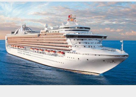 Cruise Ship Centers - $5000 Cruise for Two! In the ...