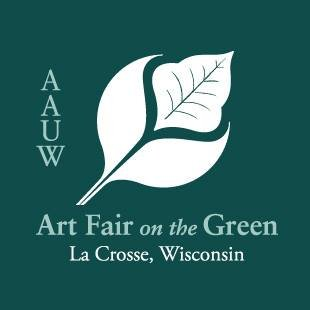 La crosse county cvb aauw art fair on the green vacation for Craft fairs in louisiana