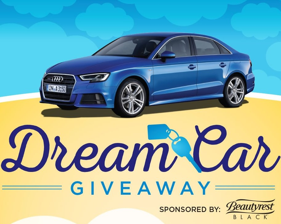 Dream Car Giveaway Raymour And Flanigan