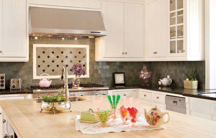 Superieur Big Money Kitchen Makeover Sweepstakes!   House Beautiful Top