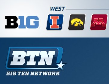 Big Ten Network - Buffalo Wild Wings Big 10 Sweepstakes