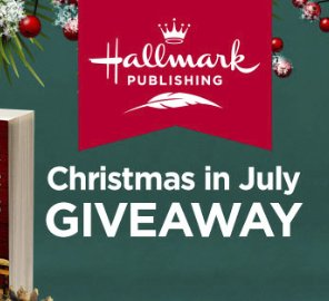 Hallmark Christmas In July Logo.Christmas In July Sweepstakes