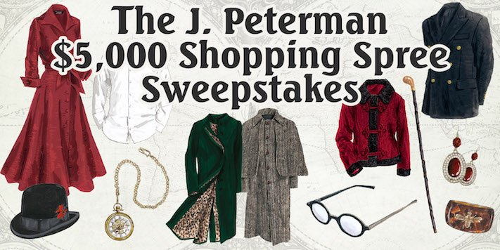 shopping spree sweepstakes contests
