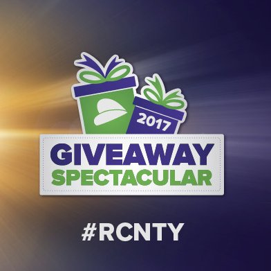 RCN - Customer Appreciation TV Sweepstakes