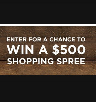 Fall into cash sweepstakes