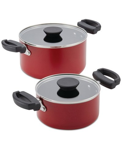 Farberware saucepot set giveaway for New home giveaway