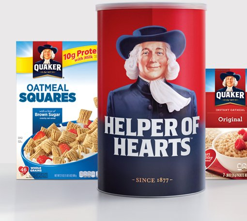 quaker oats sweepstakes 2019 quaker oatmeal sweepstakes 28 images prize cereal 3811