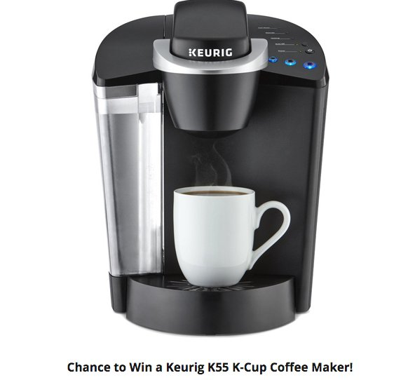 Best Coffee Maker Using K Cups : Free Kudosz Keurig K-Cup Coffee Maker