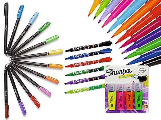 Twist Magazine Free Writing Prize Package From Sharpie