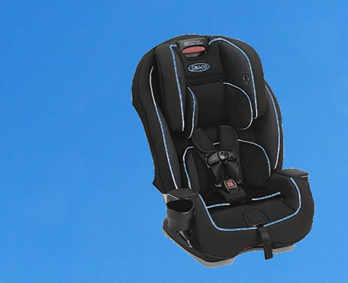 acme graco car seat giveaway. Black Bedroom Furniture Sets. Home Design Ideas