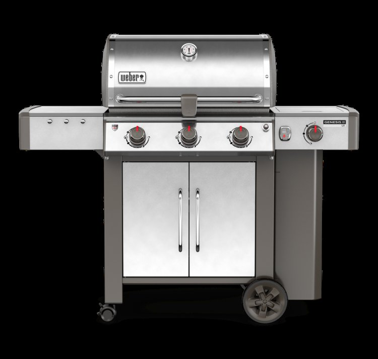 Grill Boss Sweepstakes
