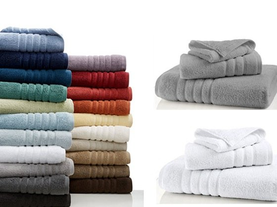hotel collection towels win a hotel collection ultimate microcotton 174 bath towels 31429