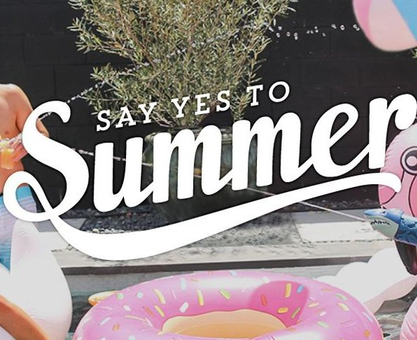 Evite, Inc. - How Do You Say Yes To Summer?