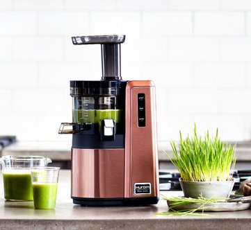 Hurom Slow Juicer Hz : Best Products - Hurom HZ Slow Juicer Sweepstakes