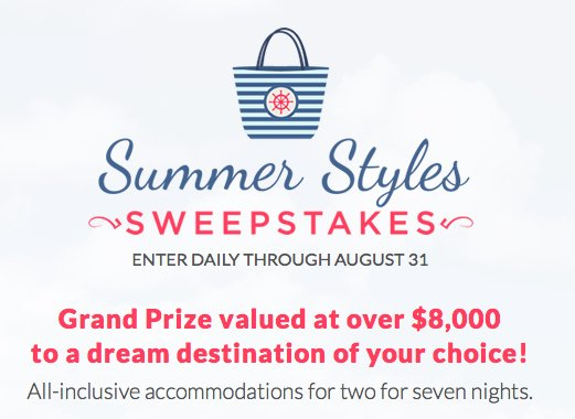 jtv com sweepstakes jtv jewelry television loaded jtv s summer styles 1628