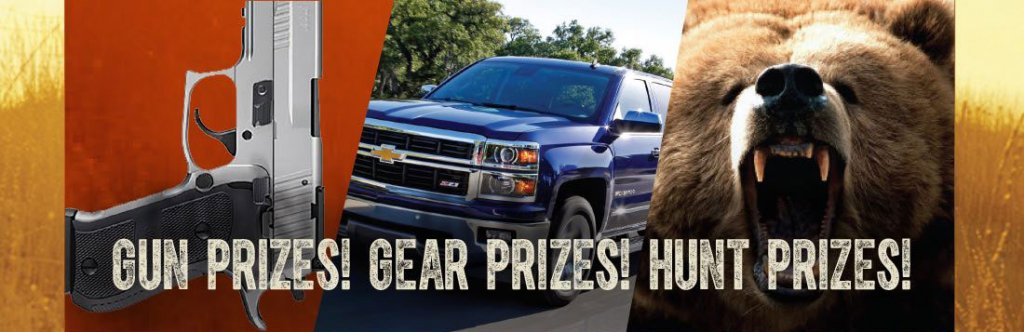 Nra sweepstakes 2018