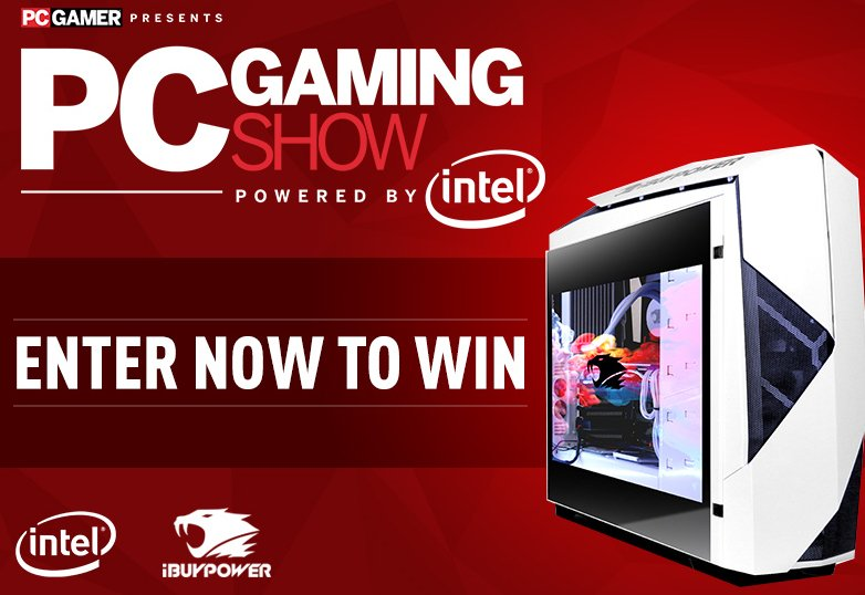 pc games giveaway pc gaming show pcgamingshow giveaway 5363