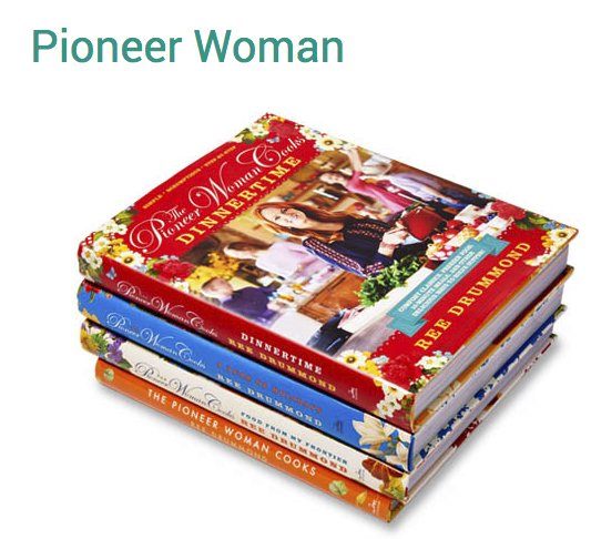 The pioneer woman magazine ree drummond s cookbook for The pioneer woman magazine subscription