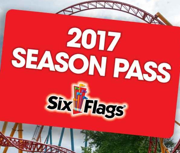 Six Flags Promo Code & Coupon website view As a child of the east coast, there wasn't a year growing up I did not hear my friends and family begging to go to Six Flags. This website, the official Six Flags site, shows off the amusement parks in the only way Six Flags can - big bold and dynamic.