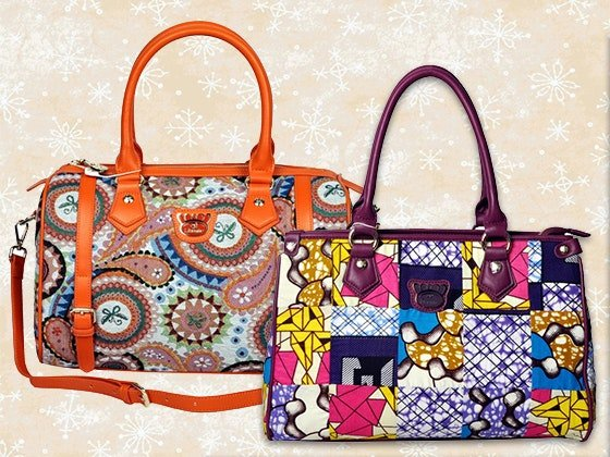 intouch sweepstakes in touch weekly two fricaine exotic satchels sweepstakes 4306