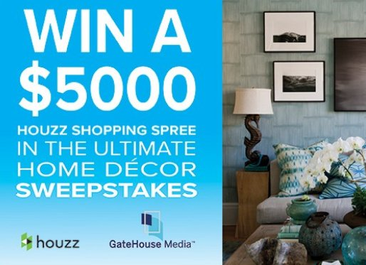Home Decor Sweepstakes - Home Decorating Ideas