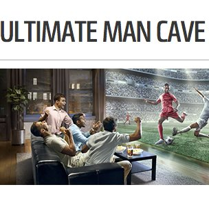 Popular Mechanics Sweepstakes >> Ultimate Man Cave Sweepstakes