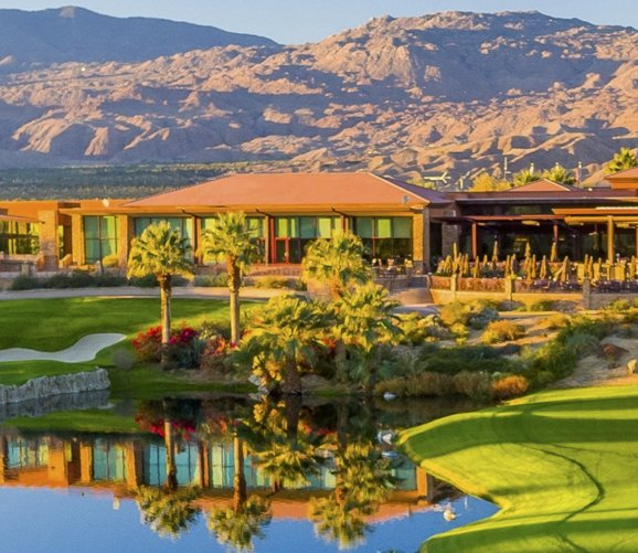 Ultimate Palm Desert Sweepstakes