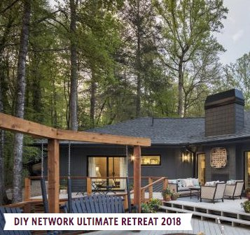 ultimate retreat giveaway 2018 sweepstakes. Black Bedroom Furniture Sets. Home Design Ideas