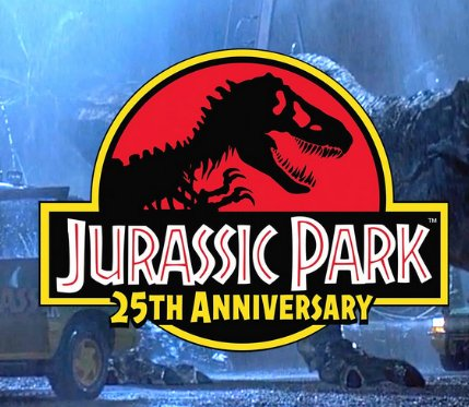 Tongal Universal Jurassic Park 25th Anniversary Contest
