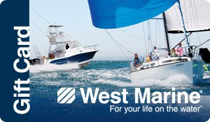 West Marine Customer Satisfaction for Gift Cards