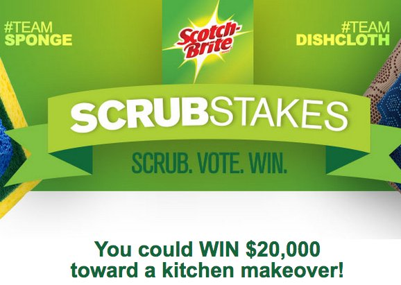 Win A 20 000 Kitchen Makeover
