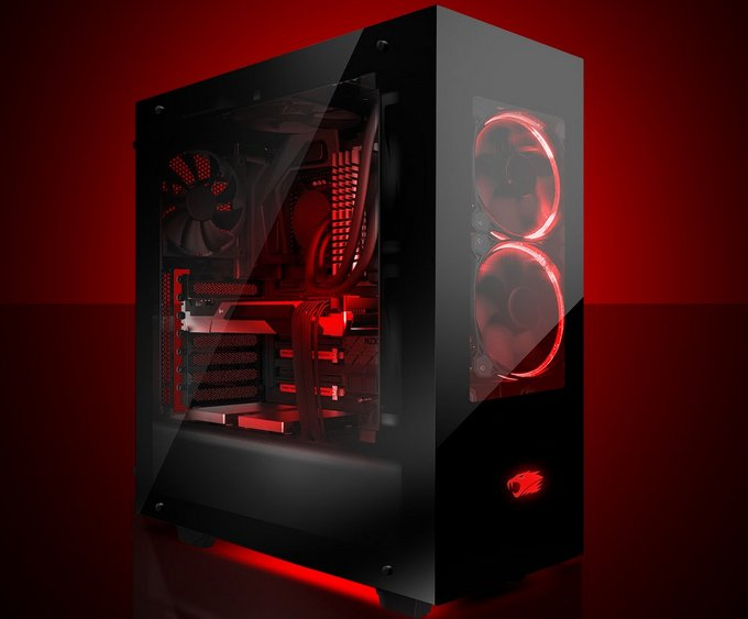 Better Homes And Gardens Sweepstakes >> iBUYPOWER - Win iBuyPower Element Gaming PC worth $2000