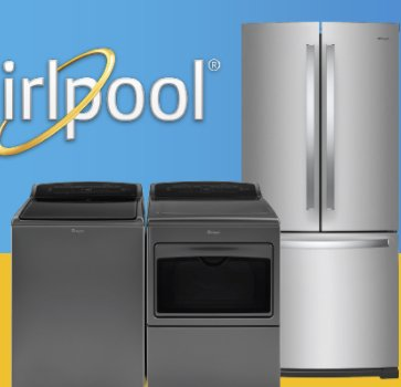 Rent A Center Wow With Whirlpool Sweepstakes